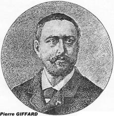 Pierre Giffad